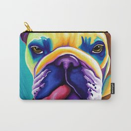 Hollie Carry-All Pouch