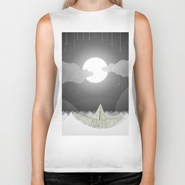 Dream Sea Biker Tank