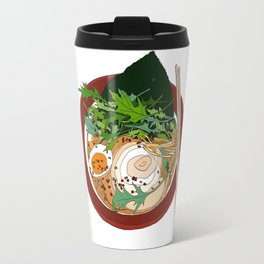 Soy Ramen Noodle Travel Mug