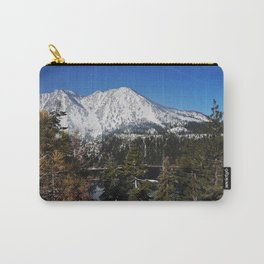 Water and Snow Carry-All Pouch