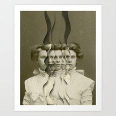 Ilda (2014) Art Print