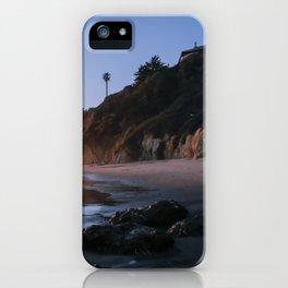El Matador, Malibu iPhone Case