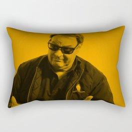 Dan Aykroyd Rectangular Pillow