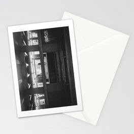 Underground Subway NYC Stationery Cards