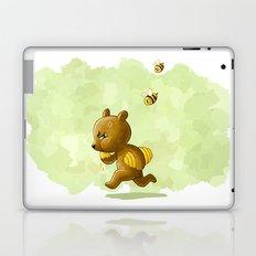 Chase Laptop & iPad Skin