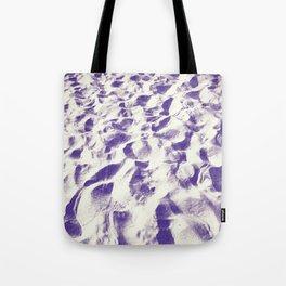 Midnight Sand  Tote Bag