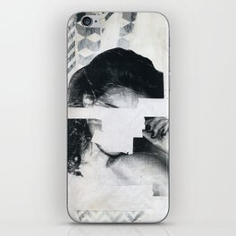 Torn 1 iPhone Skin