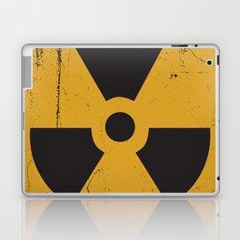 Radioactive Laptop & iPad Skin