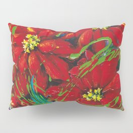 Christmas Beauty Pillow Sham