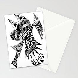Ubiquitous Bird Stationery Cards