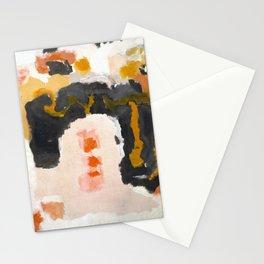 Mark Rothko - Untitled - 1947 Artwork Stationery Cards