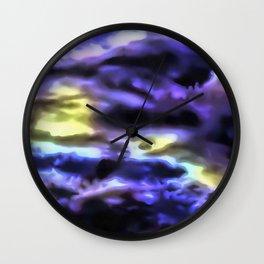 Warlord Wall Clock