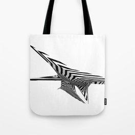 'Untitled #02' Tote Bag