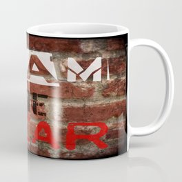Slam One Wear Coffee Mug