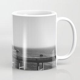 Bixby Bridge Coffee Mug