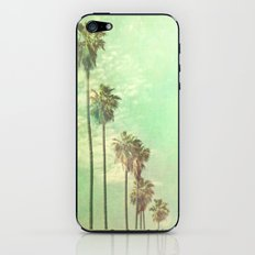 Los Angeles. La La Land photograph iPhone & iPod Skin