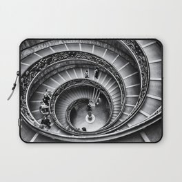 Vatican Staircase Laptop Sleeve