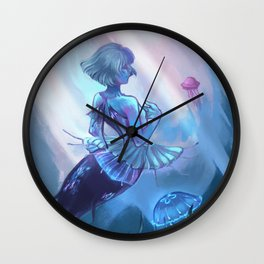 Another Kind Wall Clock