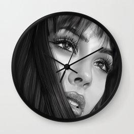 Danna Paola Wall Clock
