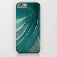 blue agave iPhone 6s Slim Case