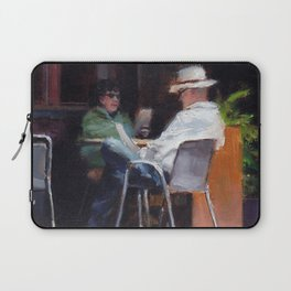 The Out of Towners Laptop Sleeve