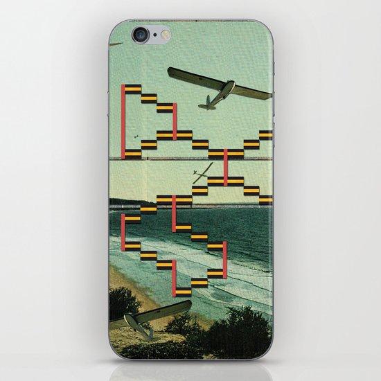 Shadowtricks iPhone & iPod Skin