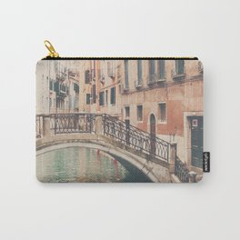wandering the streets of Venice ... Carry-All Pouch