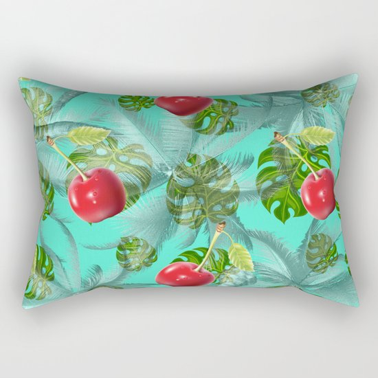 pattern nature Rectangular Pillow