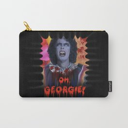 "Rocky Horror - ""IT"" - Sweet TransvestITe Carry-All Pouch"