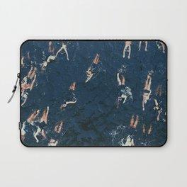 Swim swim Laptop Sleeve