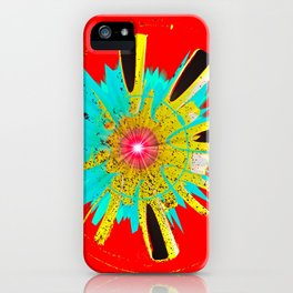 Superstar iPhone Case