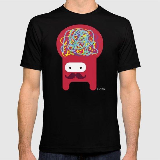 PINTMON_007 T-shirt