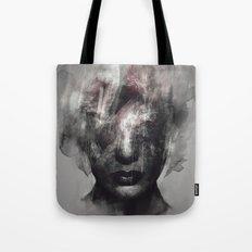 Portrait 5 Tote Bag