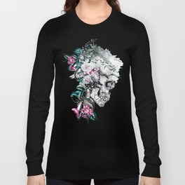 Momento Mori Rev V Long Sleeve T-shirt