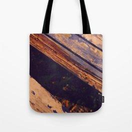 Lines II  Tote Bag