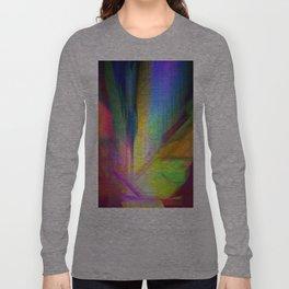 Abstract 9590 Long Sleeve T-shirt