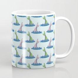 mermaid dream team Coffee Mug