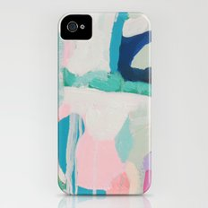 Cafe Orchestra iPhone (4, 4s) Slim Case
