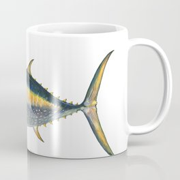 Tunas poster Coffee Mug