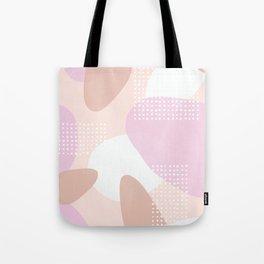 Pebbles Theme #2 Tote Bag