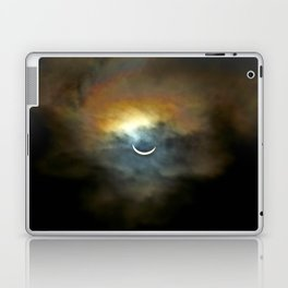 Solar Eclipse II Laptop & iPad Skin