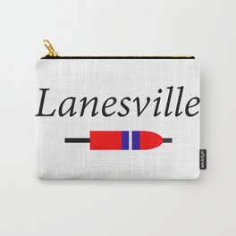 Lanesville Buoy Carry-All Pouch