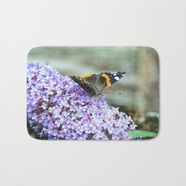 Butterfly II Bath Mat