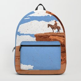 OUT WEST Backpack