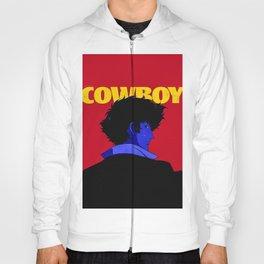 Cowboy Bebop Hoody