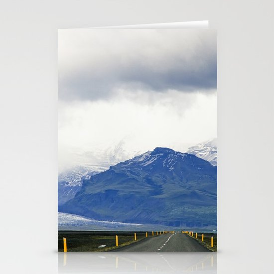 our path Stationery Cards