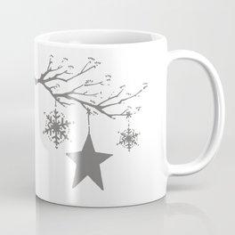 It was the night before Christmas too Coffee Mug