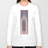 photographer Long Sleeve T-shirts featuring Photographer by mojekris