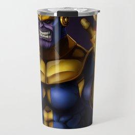 Thanos - Marvel Villain Series Travel Mug