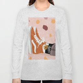 Old Skool Love Long Sleeve T-shirt